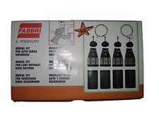 Fabbri Kit di montaggio per Equipe Portabagagli / Ford Sierra 901.919