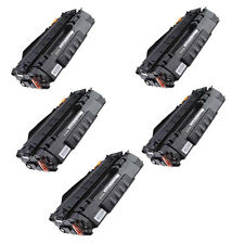 5 Toner Cartridge For Q5949A HP Printer 3390 3392 1160 1320 1320N 1320NW