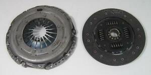 GENUINE AUDI Q5 A4 ALLROAD 2.0TDI QUATTRO SACHS 240MM CLUTCH PLATE KIT