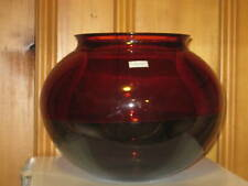 Waterford Marc Jacobs Peter Rose Bowl