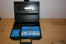 Hach Conductivity 44600 TDS Meter with probe top condition!