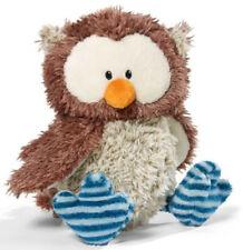 Nici - Oscar Owl 35 cm (Joint Turnable Head) Plush Toy