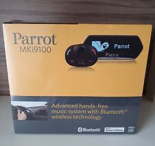 Parrot MKi9100 Hands-Free Music System With Bluetooth
