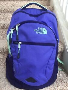 """The NORTHFACE """"PIVOTER"""" Multi-color Backpack"""
