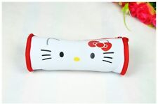 Hello Kitty POUCH Case Bag Zippered Cosmetic US Seller Pencil Bag