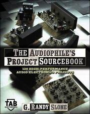 The Audiophile's Project Sourcebook: 120 High-Performance Audio Electronics Proj