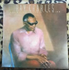 RAY CHARLES - From The Pages Of My Mind - 1986 Vinyl LP - CBS26856 A1/B1 Ex/Ex