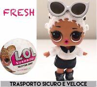 LOL Surprise! 🌟Doll FRESH • Serie GLITTER New  Omg Top BLING Glam Pop Lil G-004