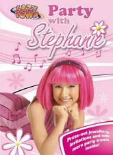 Party with Stephanie (LazyTown)-