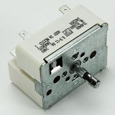 Genuine FSP OEM Invensys Whirlpool 3149400 Infinite Switch for Range