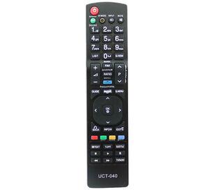 Replacement Remote Control For LG TV 42PJ350 , 42PJ550 , 42PJ650