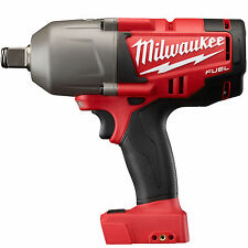 "Milwaukee 2764-20 M18 Fuel 3/4"" High-Torque Impact w/ Frict Ring (Tool Only) New"