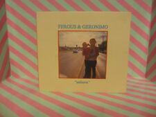 FERGUS & GERONIMO Unlearn [Digipak] CD