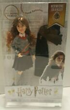 Harry Potter Hermione Granger Wizarding World Doll by Mattel (NEW/Sealed)