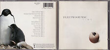 CD 13T FLEETWOOD MAC TIME BEST OF 1995 EUROPE