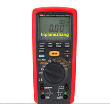 Hi-Accuracy 1000V Insulation Resistance Tester Megger DAR PI True RMS Ohmmeter
