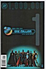DC COMICS One Million #1 November 1998