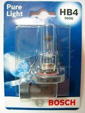 BOSCH OEM Quality HB4 51W Foglamp Foglight Bulb VW Mk5 Mk6 Golf Audi  N10130001