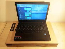 Lenovo Ideapad 110 Intel Celeron N3160 1.6Ghz 2Gb Ram 1TB HD Win 10 Home, boxed