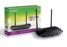 TP-LINK Archer C2 AC 750 USB Dual Band WiFi Wireless N Broadband Gigabit Router