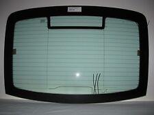 Porsche Panamera 2009- heizbare Heckscheibe Antenne 3. Bremslicht grün getönt
