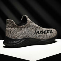 Men's Athletic Running Sneakers Sports Casual Jogging Walking Tennis Gym Shoes