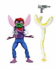 Neca TMNT Teenage Mutant Ninja Turtles in Time Baxter Stockman Figure NIB