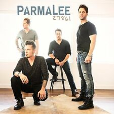 PARMALEE CD - 27861 (2017) - NEW UNOPENED - COUNTRY - STONEY CREEK