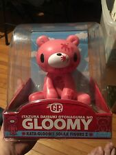 Gloomy Bear Taito GP Solar Figure Rare