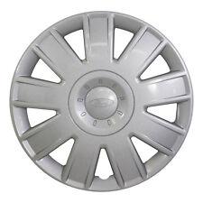 """NEW OEM 2005-2007 Ford Focus """"Deluxe"""" Wheel Cover- Fits 15"""" Steel Wheel- Hub Cap"""