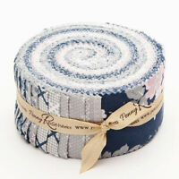 """Majestic.by Gerri Robinson for Penny Rose (40) 2.5"""" Rolie Polie Jelly Roll"""