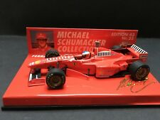 Minichamps - Michael Schumacher - Ferrari - F310/B - 1997 - MSC 33