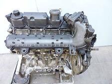 Ford Fiesta V JH1 1,4 TDCi 50KW 68PS Motor F6JA Rumpfmotor Zylinderkopf