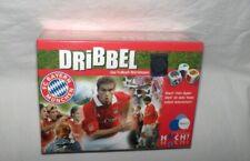 FC Bayern München - DRIBBEL- Das Fußball-Würfelspiel-Neu,OVP,Lizenzware,Rarität