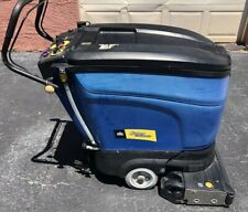 Windsor Saber Compact Walk Behind Floor Scrubber Free Shipping