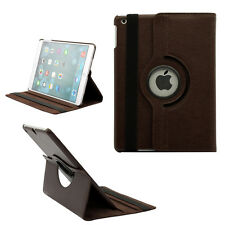 iPad Case Stand Leather Cover Air Air 2 5 Mini 2 3 4 Pro 10.5 12.9 9.7 2017 2018