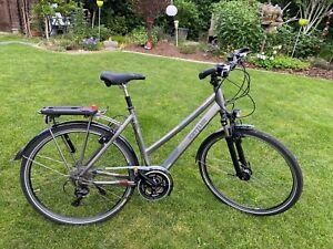 Kettler Traveller 11.3 Damenrad 53cm Rahmenhöhe