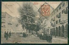 Biella città cartolina QQ6242