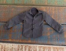 UNKNOWN BRAND 1/6 The Walking Dead Daryl Dixon Shirt! U.S. Seller!Rare!