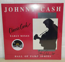 JOHNNY CASH - CLASSIC CASH-EARLY MIXES - RSD 2020 - OFFER - 2 LP