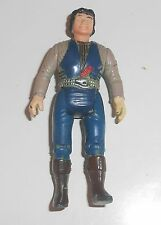 Dino Riders  ' ARIES ' Heroic Rider (Diplodocus Rider) - 1980's -  (DR50)