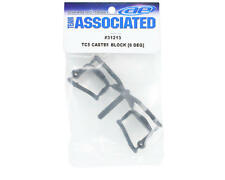 Team Associated TC5 Caster Block Set (6°) ASC31213
