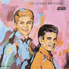 FREE US SH (int'l sh=$0-$3) NEW CD Everly Brothers: Both Sides of An Evening