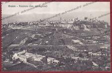 TERNI ORVIETO 12 Cartolina circa 1920 STABILIMENTI ALTEROCCA TERNI