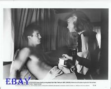 Mel Gibson barechested, Michele Pfeiffer VINTAGE Photo Tequila Sunrise