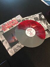SUICIDAL TENDENCIES 1983 DEBUT LP 25th ANNIVERSARY EDITION SUPER LIMITED RARE