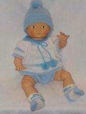 "17"" Vintage Cameo Miss Peeps Baby Doll"
