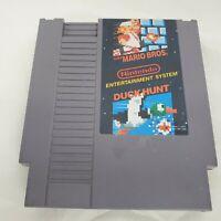 Super Mario Bros./Duck Huntfor Nintendo NES Cart Only