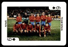 Dandy GOMMA Euro 88 - Sei Of Spades Team Spagna