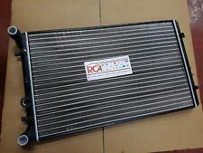 Radiatore raffreddamento X Audi A3(8L1) , Seat , Skoda Octavia e VW Golf IV